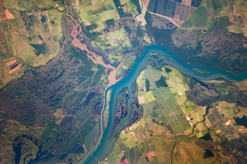 Parana-river-from-air-brazil-landscape-from-air-most-powerful-rivers-in-the-world