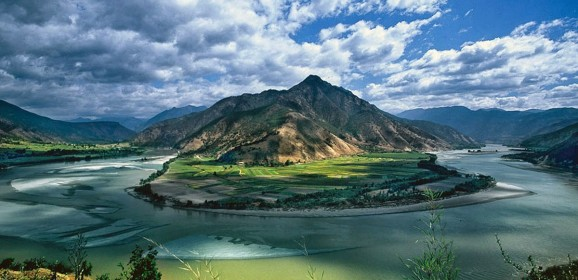 The Most Powerful Rivers In The World