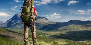 Walks And Bikes – Route For The Brave
