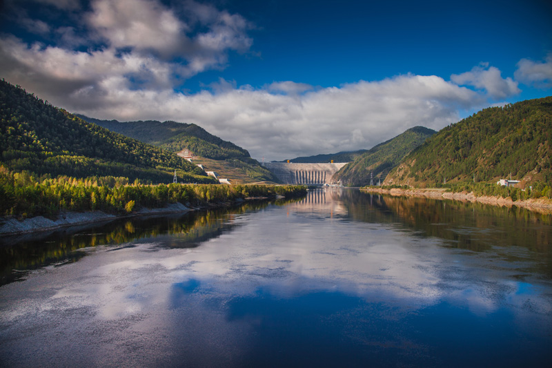 Yenisei-is-the-largest-river-flowing-into-the-Arctic-Ocean