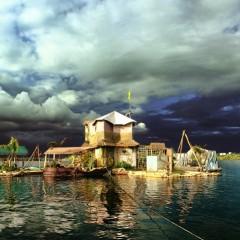 Six Amazing Artificial Island