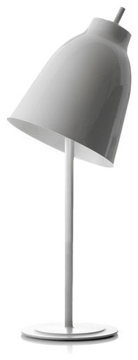 Designer table Lamp High-gloss steel-modern lamps