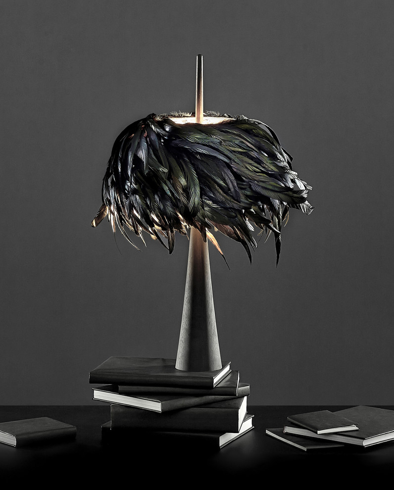 F-Modern table lamps as inspiration for your home