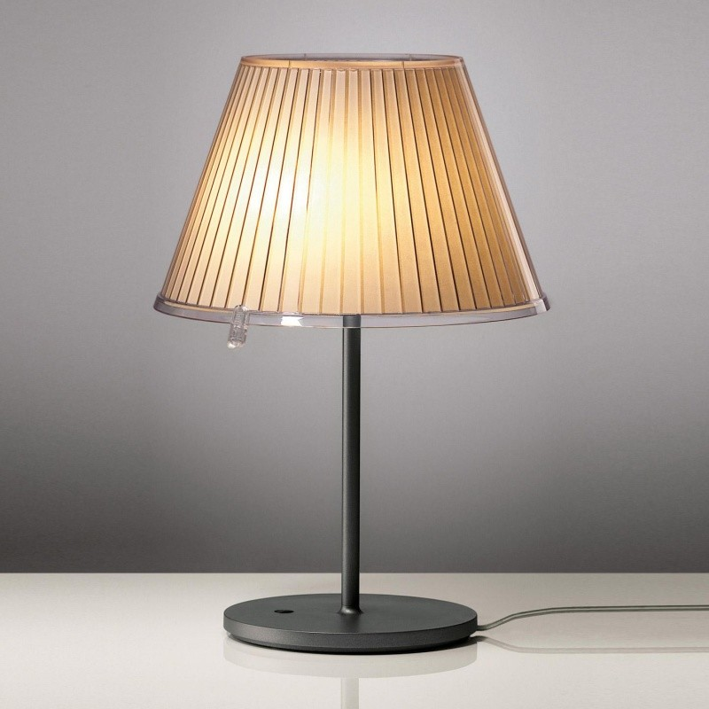 Lighting ideas Table Lamp light grey modern-modern lamps