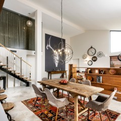 Dining Table – The Main Place For Life