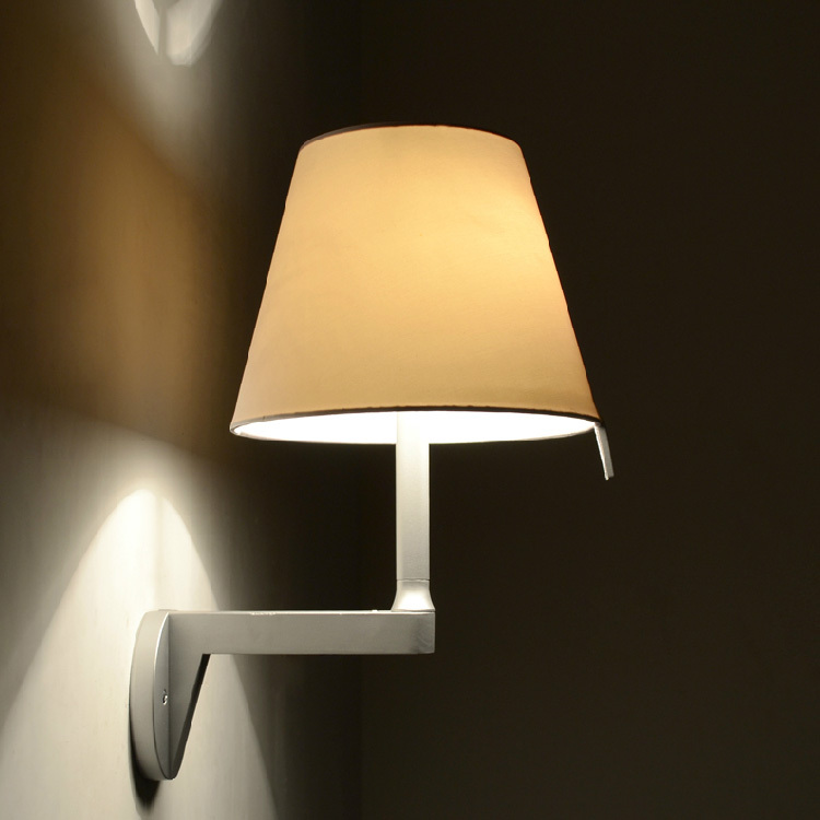 hotel wall lamp Metal lamp screen-modern lamps