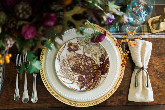 Thanksgiving Table Decor Ideas Pretend Magazine