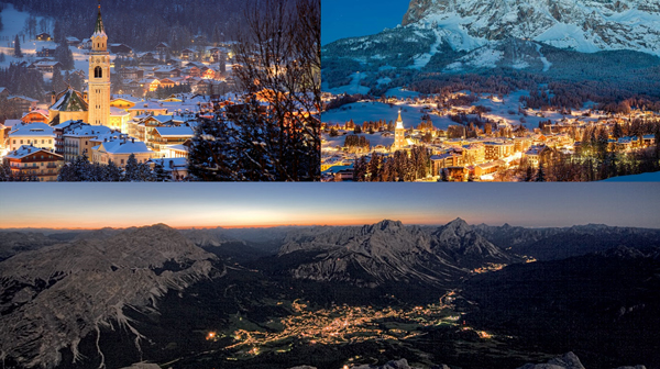Cortina-Ski-resort-Italy-by-night-ski-holidays-skiing-resorts-ski-vacations-last-minute-ski-deals-ski-package-deals-all-inclusive-ski-holidays-best-family-ski-resorts