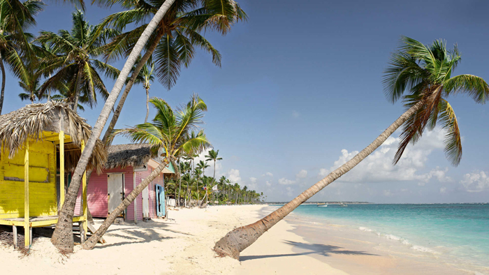 Dominican-Republic-Beach-Palms-Colorful-Houses-on-the-beach-beach-destinations-beach-vacations-cheap-beach-vacations-best-beach-vacations-tropical-vacations-cheap-tropical-vacations