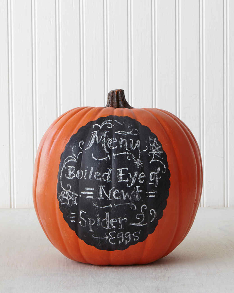Halloween-Menu-on-Pumpkin-Halloween-lights-outside-halloween-decorations-diy-halloween-decorations-best-halloween-decorations--halloween-yard-decorations-vintage-halloween-decorations