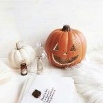 Halloween Home Décor Ideas
