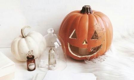 Halloween house decorations halloween pumpkin