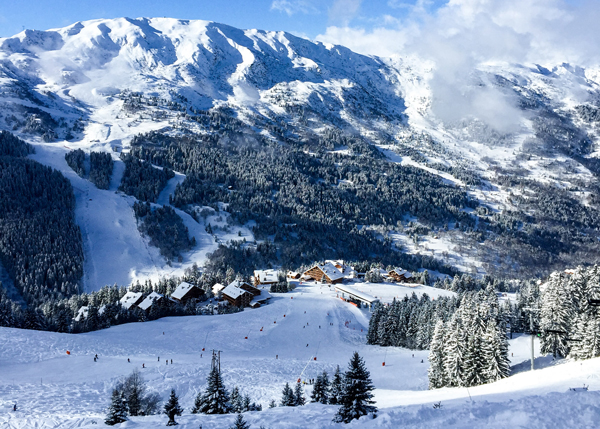 the best skiing resorts in the world pre tend be curious