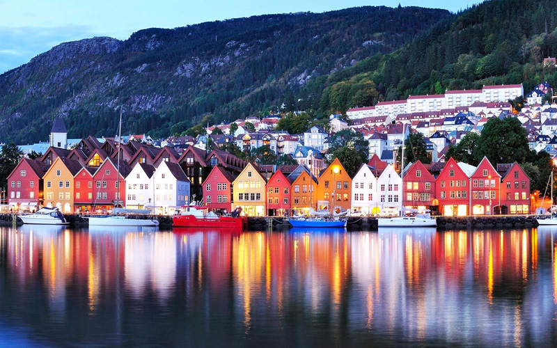 Norway-happiest-country-in-the-world-happiest-place-on-earth-happiness-index