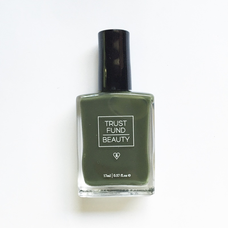Olive Green Nail Polish fall beauty tips Skin care products best skin care products skin care skin care routine beauty tips for skin