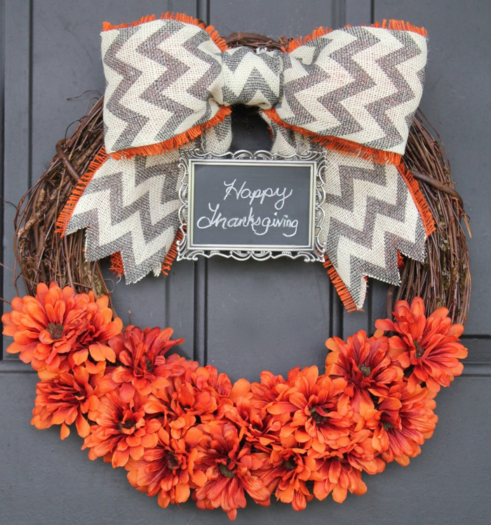 Orange-Thanksgiving-Door-Wreath-thanksgiving-decorations-thanksgiving-home-decorations-thanksgiving-ornaments-thanksgiving-door-decorations