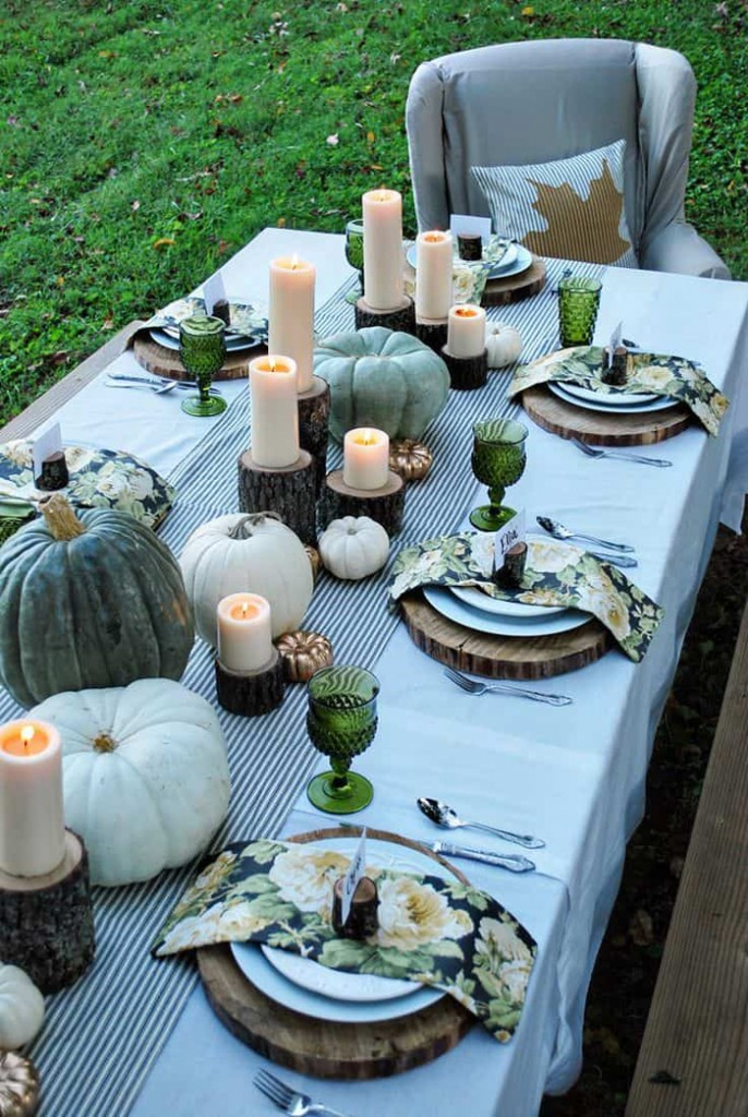 Outdoor-Tahnksgiving-Table-Decorations-Table-Centerpiece-Thanksgiving-Ideas