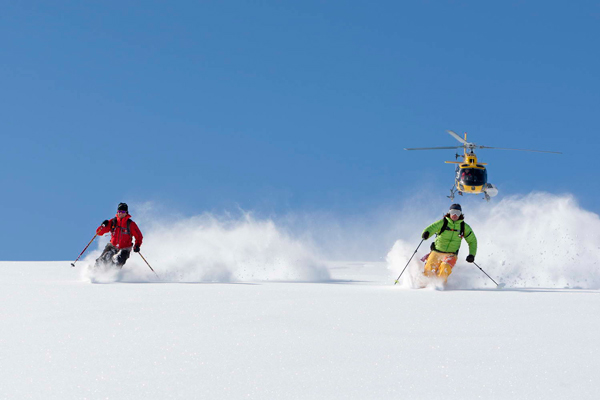 Riksgransen,-Sweden-Two-Skiiers-Helicopter-ski-holidays-skiing-resorts-ski-vacations-last-minute-ski-deals-ski-package-deals-all-inclusive-ski-holidays-best-family-ski-resorts