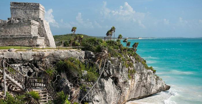 Riviera-Maya-Beach-Rock-Windy-beach-destinations-beach-vacations-cheap-beach-vacations-best-beach-vacations-tropical-vacations-cheap-tropical-vacations-beach-vacation-spots-best-tropical-vacation-spots