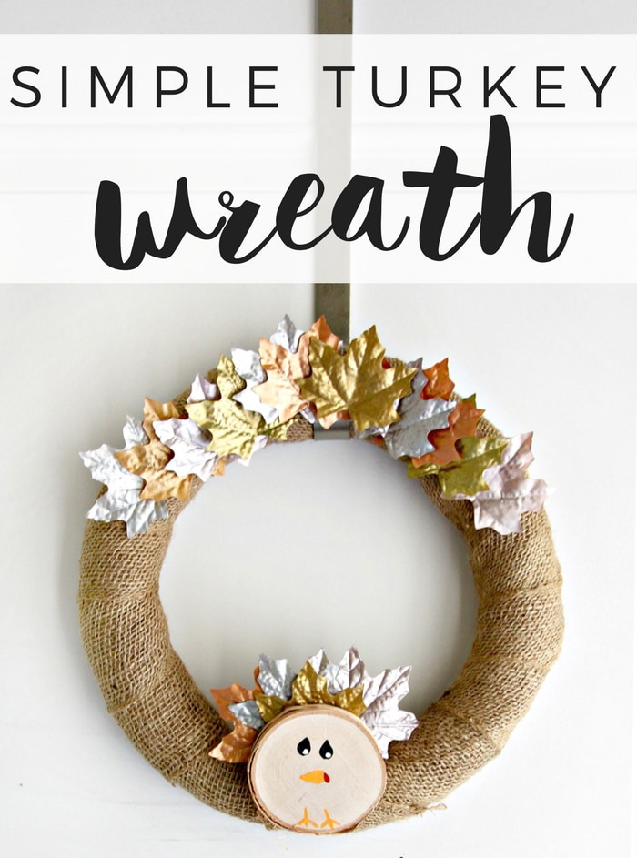 Simple-Turkey-Wreath