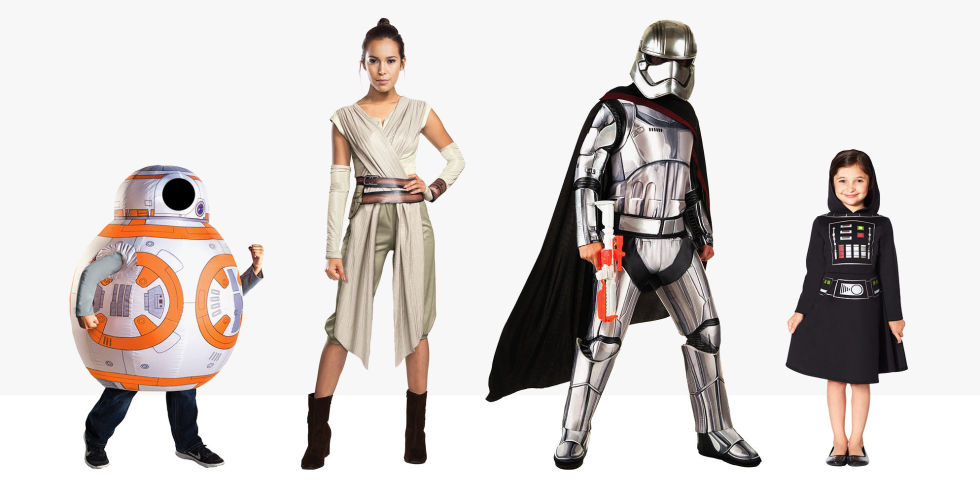 Star Wars Halloween costume ideas Costume ideas Baby Halloween costumes Halloween ideas Superhero costumes Skeleton costumes