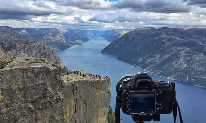 The-Fjords,-Norway-Best-View-Selfies-Selfie-take-a-selfie-the-selfie-best-selfie-selfie-stick