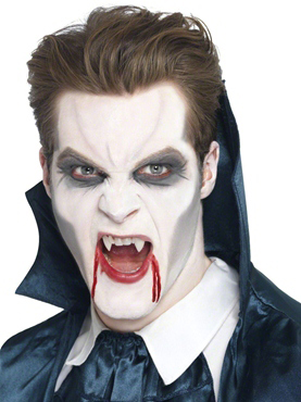 vampire halloween makeup for man halloween costume ideas