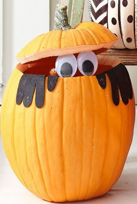diy halloween decorations house decor pumpkin