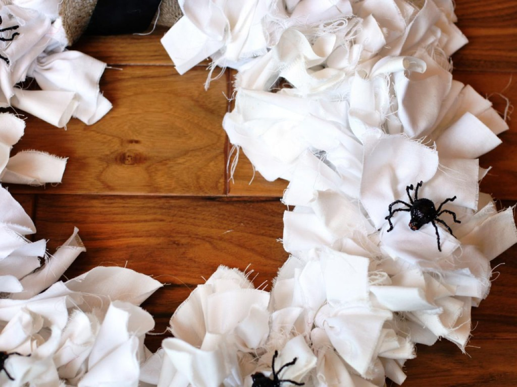 diy halloween house decorations door decorations wreaths