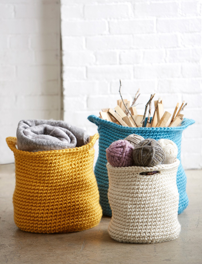 Cache-Decorative-Storage-Knitted-Boxes-crochet-home-décor-knitted-decorations-knitted-home-decor-crochet