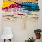 Knitted Home Décor For Cosy Winter Days