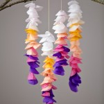 Unique Paper Decorations for Your Home