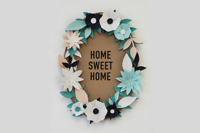 Diy-Paper-Frame-For-Wall-Flowers-paper-art-wall-decoration-with-paper-paper-cutting-designs-handmade-paper-paper-wall-art-ideas-paper-art-design-paper-decorations-simple-paper-art-wall-art-paper