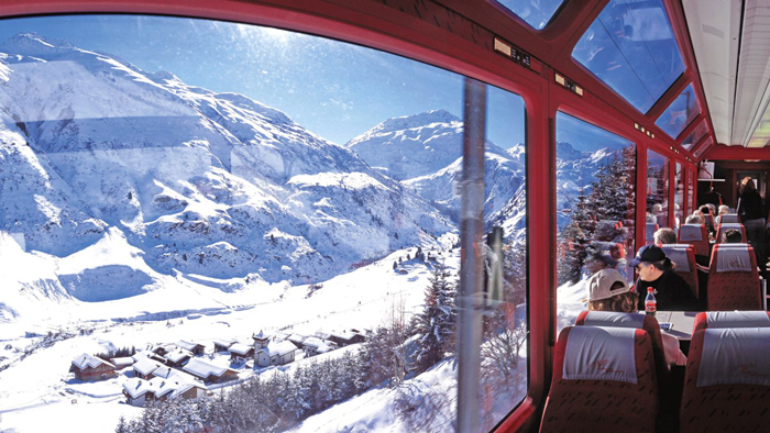 Glacier-Express-Inside-Wintertime-Great-Windows-View-train-travel-rail-travel-great-train-journeys-train-vacations-packages-best-train-trips-scenic-railroad-trips