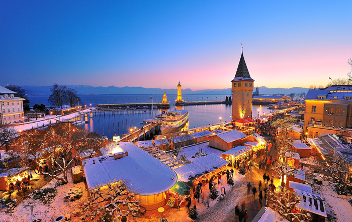 Lindau-on-the-Lake-Constance-Wintertime-Port-europe-trip-planner-planning-a-trip-to-europe-driving-in-europe-planning-a-driving-holiday-in-europe