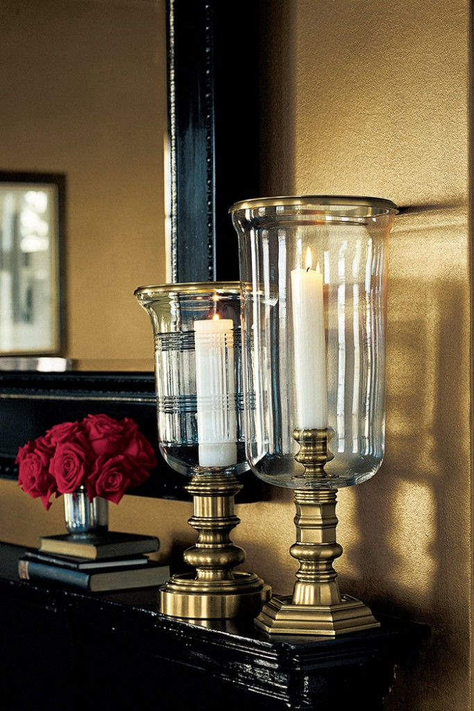Metallic-Interior-Candles-Accents-Metalic-Accessories-candle-holders
