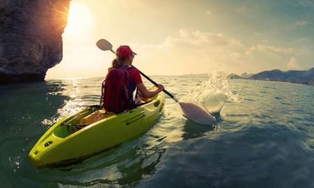 Okinawa-Solo-Travel-Shigira-Resort-Woman-Sailing-solo-travel-companies-places-to-travel-alone-solo-female-travel