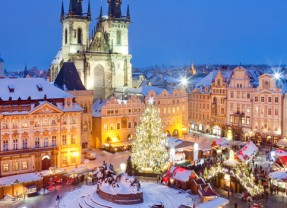 The Best Christmas Markets in Europe