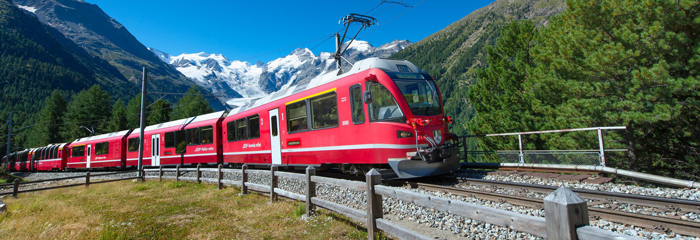 The best train trips in the world pre tend be curious for Best train vacations in the world
