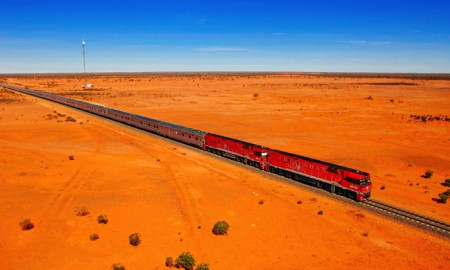 The-Ghan-Train-Line-Australia-Trains-Journeys-Across-Desert-train-travel-rail-travel-great-train-journeys-train-vacations-packages-best-train-trips-scenic-railroad-trips