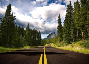 The Best Driving Routes in Europe