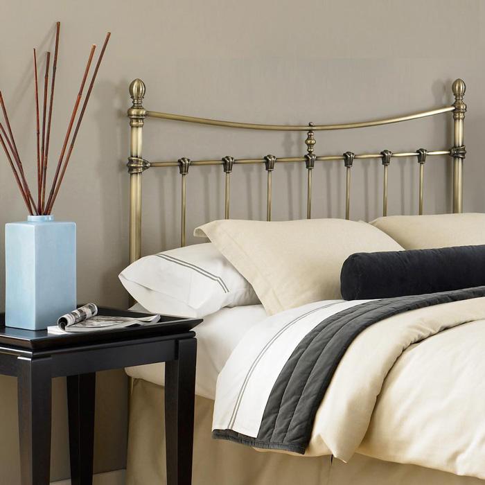 Antique-Metal-Modern-Headboard-Black-Metal-Headboard-Cozy-Bedroom-Grey-Wall-bedroom-furniture-upholstered-headboard-king-headboard-tufted-headboard