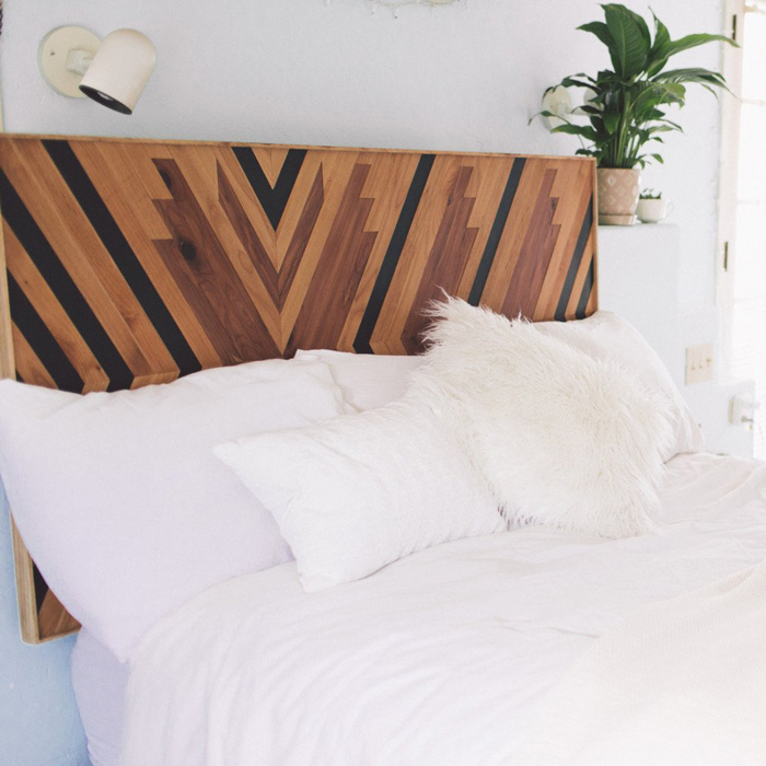 Different-Kind-of-Wood-in-One-Great-Headboard-Piece-Brown-Wooden-Headboard