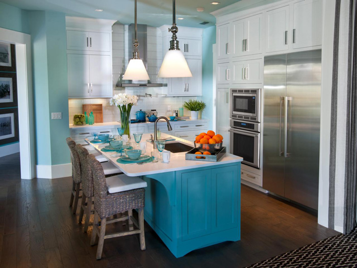 Multifunctional-Blue-Kitchen-Island-Cozy-Kitchen-kitchen-island-designs-kitchen-carts-and-islands-kitchen-island-with-storage