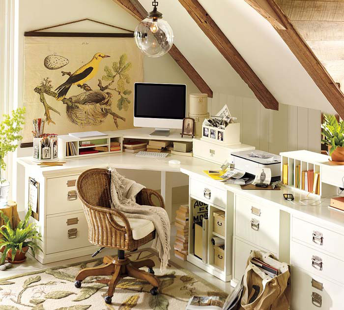 Natural-Designed-Home-Office-Wooden-Roof-Vintage-Lamp-Wooden-Chair-Cozy-Home-Natural-decor