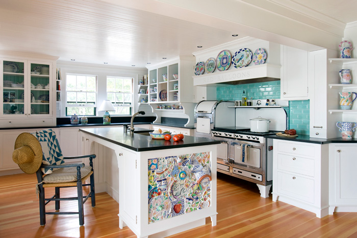 Picasso-Inspired-Kitchen-Island-Colorful-Kitchen-Bright-Kitchen-kitchen-island-designs-kitchen-carts-and-islands-kitchen-island-with-storage