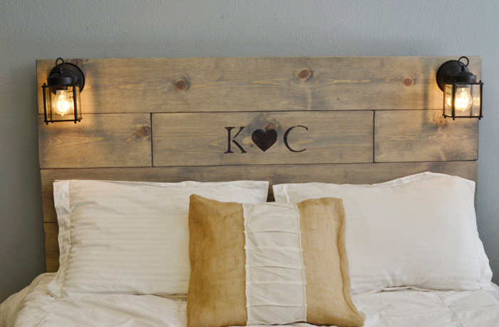 Romantic-Wooden-Headboard-Wooden-DIY-Headboard-Ideas-Bright-Headboard