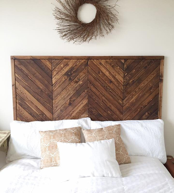 Wooden-Headboard-Ideas-High-Wooden-Headboard-Cozy-Headboard
