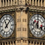 The Most Famous Clocks in the World