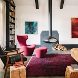 Top Interior Design Trends for 2018